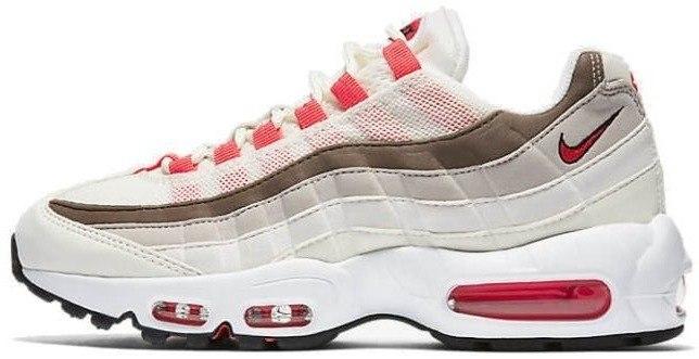 Nike air max 95 rosas