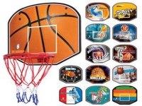 Комплект - щит баскетбольный с мячом