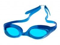 Очки Arena Spider Jr модель 78 (цвет голубой)