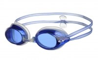 Очки Arena Drive 2 модель 77 (цвет голубой)