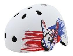 Шлем защитный ( для скейтборда) PWH-838