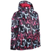 Куртка женская DUSE Alpine pro черная