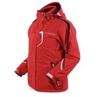 Куртка женская TRIUMPH Trimm красная