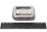 Груз САР 1 кг без покрытия