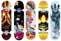 Скейтборд GRINDER