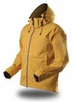 Куртка мужская NORMAN Trimm желтая