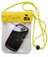 Гермопакет для мобильного телефона Tramp, арт. TRA-026