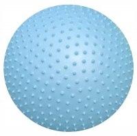 Мяч гимнастический массажный Atemi 65 см