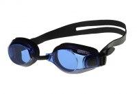 Очки Arena Zoom X-Fit (цвет голубой-черный)