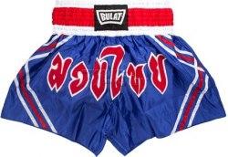 Шорты для тайского бокса BULAT
