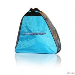 Сумка - рюкзак для роликов и коньков