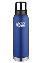 "Термос для напитков ""Арктика"", 900 мл, арт. 106-750"