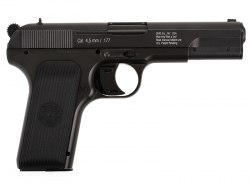 Пневматический пистолет Gletcher TT NBB