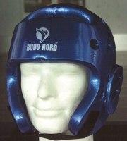 Шлем ТКД Budo-Nord (красный)