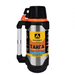 Термос 2200 мл с узким горлом Арктика 110-2200 TAIGA