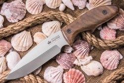 Нож Fortuna Kizlyar Supreme AUS-8 Satin