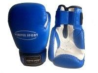 Перчатки для бокса Vimpex Sport профессиональные