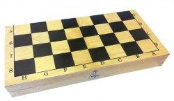 Шахматы гроссмейстерские лак