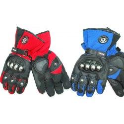 Перчатки мото МС-10