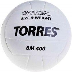 Мяч волейбольный р.5 Torres V30015