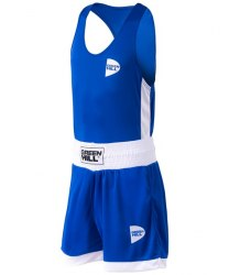Форма для бокса Interlock, детская, синий Green Hill BSI-3805