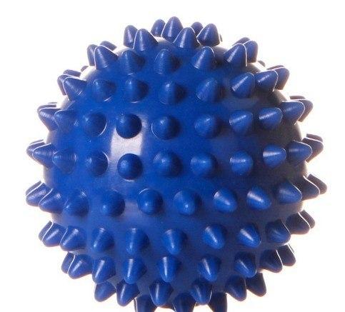 Мяч массажный 8 см 110г