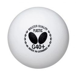 Мяч для настольного тенниса Мастер