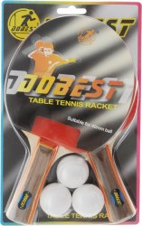 Набор ракеток настольного тениса