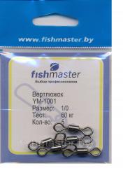 Вертлюжок Fishmaster YM-1001