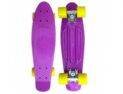 Доска роликовая 830 Purple