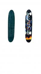 "Скейтборд VIMPEX SPORT SHC-03 24""x6"