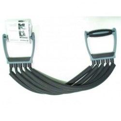 Эспандер плечевой 5 резинок DQ-8307