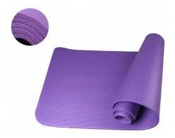 Коврик для йоги Yoga mat 183x61x0,8 см