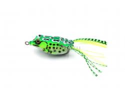 Лягушка-незацепляйка Namazu FROG 45мм 6гр цв 19