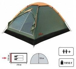 Туристическая палатка Summer