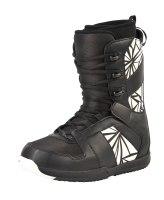 Ботинки для сноуборда Trans Basic Men black