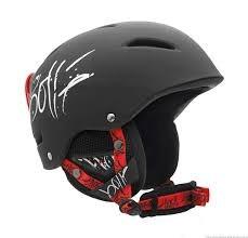 Шлем горнолыжный Bollе B-Style