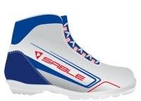 Ботинки лыжные SABLE системы NNN