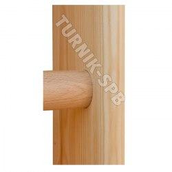 Шведская стенка деревянная Сосна Береза
