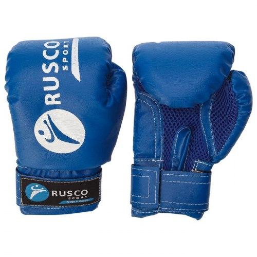 Детские боксерские перчатки 4 oz