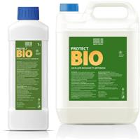 Средство для биозащиты древесины Protect Bio Spot Colour