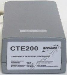 Стабилизатор напряжени Блокхол СТЕ 200