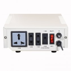 Стабилизатор напряжения SUNTEK 500 Premium 220/110