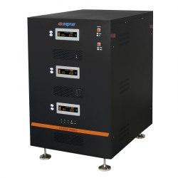 Трехфазный стабилизатор напряжения Энергия Hybrid 2 поколение 45000/3