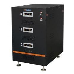 Трехфазный стабилизатор напряжения Энергия Hybrid 2 поколение 60000/3