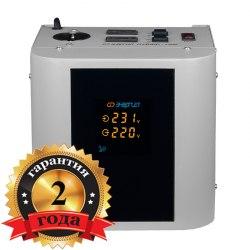 Стабилизатор напряжения Энергия Hybrid-1500