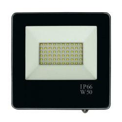 Прожектор LightPhenomenON LT-FL-01N-IP65-50W-6500K LED