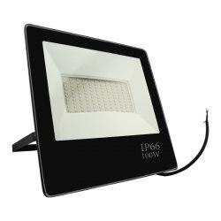 Прожектор LightPhenomenON LT-FL-01N-IP65-100W-6500K LED
