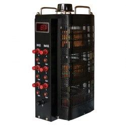 Регулировочный трехфазный автотрансформатр ЛАТР Энергия TSGC2-9