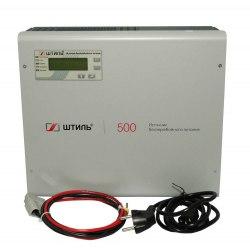 ИБП переменного тока Штиль SW500L 0,5 кВА настенный